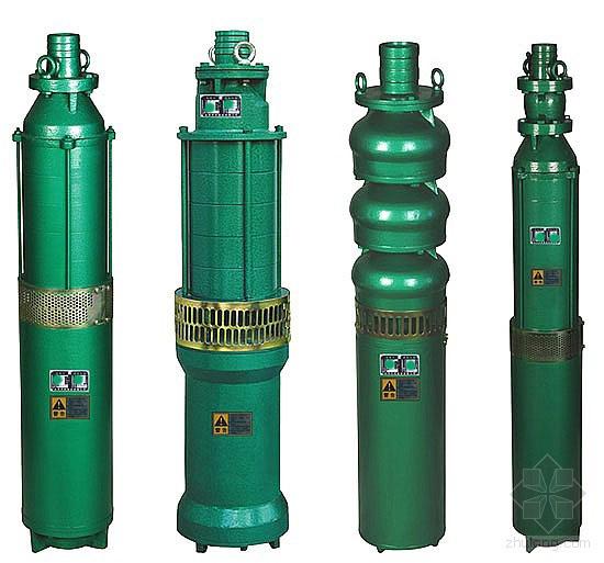 1、安装前的检查与准备: (1)、检查水井是否符合本泵使用条件,即井径、垂直和井壁质量、以及静水位、动水位、涌水量和水质条件等、若不符合使用条件必须采取相应措施,否则不能将泵下井。 (2)、检查供电设备及供电线路能否保证电泵正常运行。 (3)、电源电压和频率是否符合使用条件。 (4)、按装箱单位检查零部件是否安全,并熟悉安装使用说明书。 (5)、检查电气线路,控制和保护装置是滞合理安全可靠。 (6)、装备好各种安装使用工具竖立三角架和吊链(或其它吊装工具)要安全、可靠、使用方便。 2、安装 (1)、机泵一